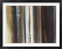 Framed Shutters
