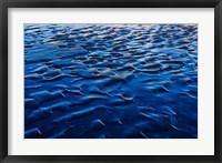 Framed Waves patterns, Waterton Lakes National Park, Alberta