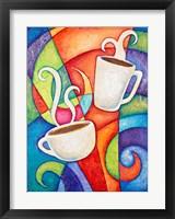 Framed Coffee Date