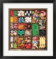 Framed Sweets II