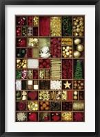 Framed Christmas Time (darker)