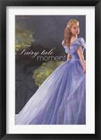 Framed Cinderella - Fairy Tale
