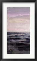Framed Ocean Eleven VI (left)