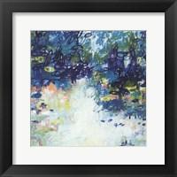 Framed Blue Ivy