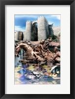Framed Avila Spain