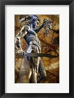 Framed Perseus