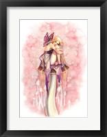 Framed Littlest Fairy