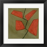 Framed Trapezoids 1