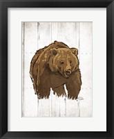 Framed Butch