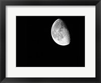 Framed Moon Light 1