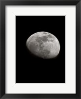 Framed Moon Light 3