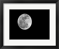 Framed Moon Light 4