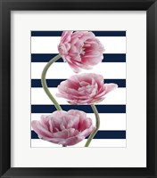 Sweet Romance Framed Print