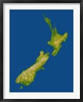 Framed New Zealand