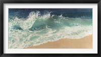 Framed Tickle Wave