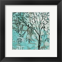 Bird Haven 1 Framed Print