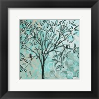 Bird Haven II Framed Print