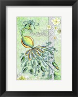 Be Joyful Framed Print