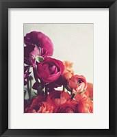 Framed Lovely Day