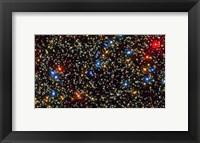 Framed Omega Centauri - WFC3