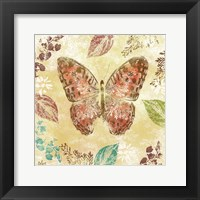 Botanical Beauty II Framed Print