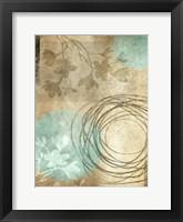Paradise  Moon 10 Framed Print