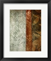 Autumn Spice 2 Framed Print