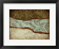 Autumn Spice 4 Framed Print