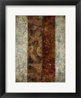 Autumn Spice 8 Framed Print