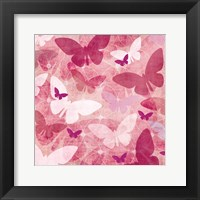 Butterflys 2 Framed Print