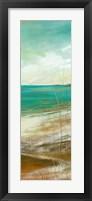 Seafaring II Framed Print