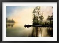 Framed Spillway