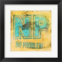 Framed NP