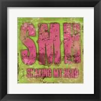 Framed SMH