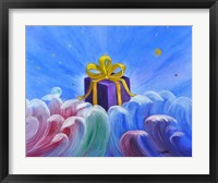 Framed Gifts from God