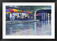 Framed Riverwalk