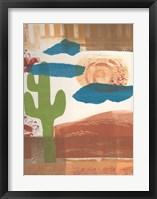 Framed Sedona