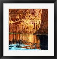 Framed Sacred Reflections