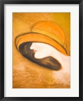 Framed Maureen