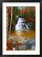 Framed Water Fall