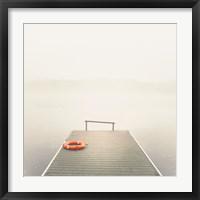Framed Ethereal Summer