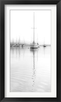 Framed Nautical No. 5