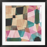 Framed Geometric Design 2