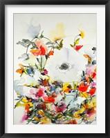 Framed Gardenia 11