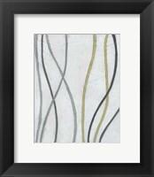 Bob & Weave I Framed Print