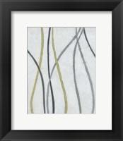 Bob & Weave II Framed Print
