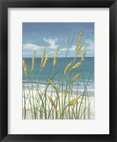 Framed Summer Breeze II