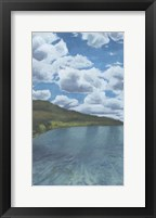 North Adams II Framed Print