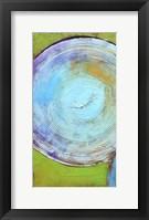 Spring Congo I Framed Print