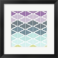 Framed Tribal Arrows IV